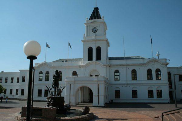 Krugersdorp Town Hall